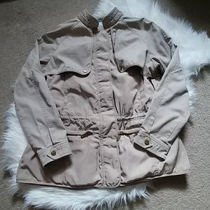 Zara Basic Jacket